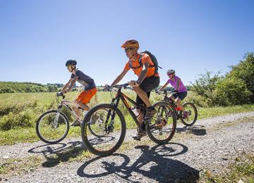 Cyclo-randonnee